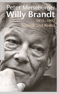 Peter  Merseburger - Willy Brandt