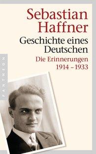 Sebastian  Haffner - The Story of a German