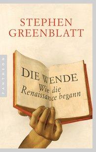 Stephen  Greenblatt - Die Wende