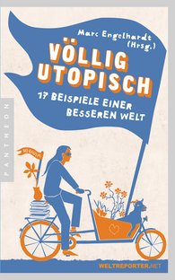 Marc  Engelhardt  (Editor) - Completely Utopian