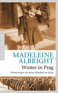 Madeleine K.  Albright - Winter in Prag