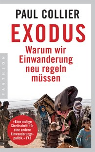 Paul  Collier - Exodus