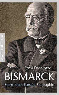 Ernst  Engelberg, Achim  Engelberg - Bismarck