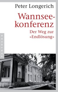 Peter  Longerich - Wannsee Conference