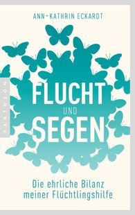 Ann-Kathrin  Eckardt - Flight and Blessing