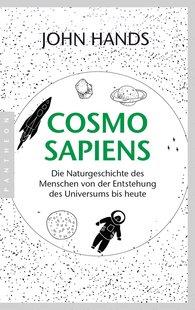 John  Hands - Cosmosapiens