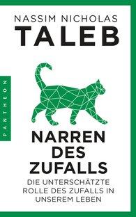 Nassim Nicholas  Taleb - Narren des Zufalls