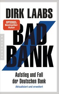 Dirk  Laabs - Bad Bank