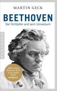 Martin  Geck - Beethoven