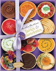 Aurélie  Bastian - Tartes & Tartelettes