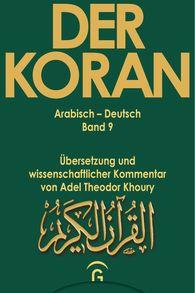 Der Koran - Arabisch-Deutsch