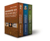 Dieter  Vieweger - Geschichte der biblischen Welt