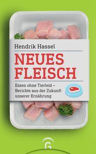 Hendrik  Hassel - New Meat