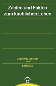Hermann  Barth  (Hrsg.), Friedrich  Hauschildt  (Hrsg.), Claudia  Lepp  (Hrsg.), Harry  Oelke  (Hrsg.) - Zahlen und Fakten zum kirchlichen Leben