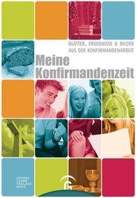 Hans-Gerhard  Maser, Hans  Reimer - Meine Konfirmandenzeit