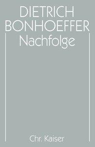 Martin  Kuske  (Hrsg.), Ilse  Tödt  (Hrsg.) - Nachfolge