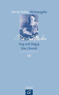 Martin  Buber, Ran  HaCohen  (Hrsg.) - Gog und Magog