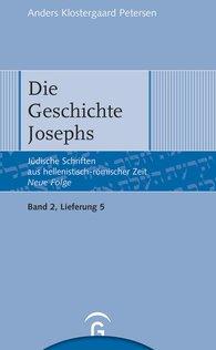 Anders  Klostergaard Petersen - Die Geschichte Josephs