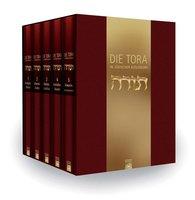 Gunther W.  Plaut  (Hrsg.) - Die Tora. In jüdischer Auslegung.