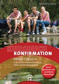 Hans-Martin  Lübking - Kursbuch Konfirmation - NEU