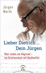 Jürgen  Werth - Dear Dietrich... Your Jürgen