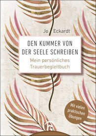Jo  Eckardt - Writing the Sorrow of the Soul