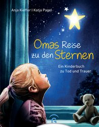 Anja  Kieffer - Granny's Journey to the Stars