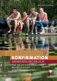 Hans-Martin  Lübking - Kursbuch Konfirmation