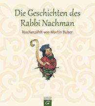 Martin  Buber - Die Geschichten des Rabbi Nachman