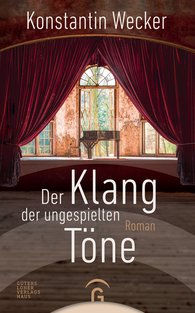Konstantin  Wecker - The Sound of the Unplayed Tones