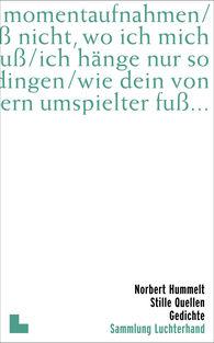 Norbert  Hummelt - Stille Quellen
