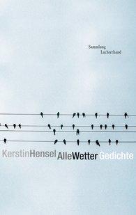 Kerstin  Hensel - All Weathers