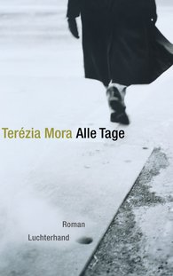 Terézia  Mora - Day In Day Out