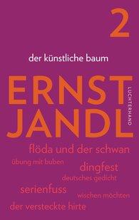 Ernst  Jandl, Klaus  Siblewski  (Hrsg.) - der künstliche baum