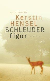 Kerstin  Hensel - Schleuderfigur