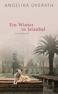 Angelika  Overath - Ein Winter in Istanbul