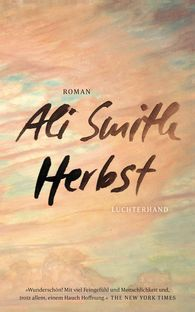 Ali  Smith - Herbst