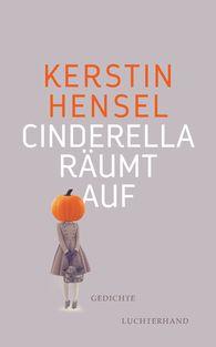 Kerstin  Hensel - Cinderella Cleans Up