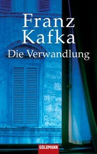 Franz  Kafka, Ewald  Rösch  (Hrsg.) - Die Verwandlung