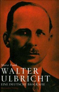 Mario  Frank - Walter Ulbricht