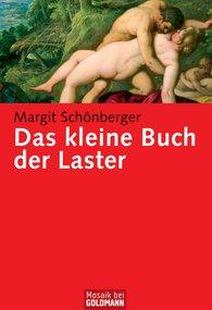 Margit  Schönberger - Das kleine Buch der Laster