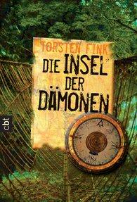 Torsten  Fink - Die Insel der Dämonen