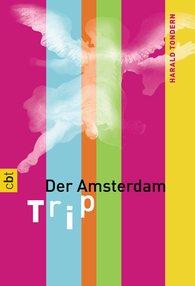 Harald  Tondern - Der Amsterdam-Trip