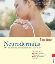 Dietlinde  Burkhardt, Klaus  Degitz - Neurodermitis