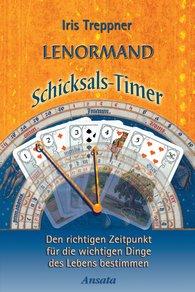 Iris  Treppner - Lenormand Schicksals-Timer