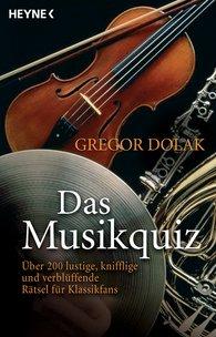 Gregor  Dolak - Das Musikquiz