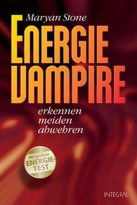 Maryan  Stone - Energie-Vampire