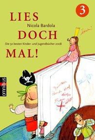 Nicola  Bardola - Lies doch mal! 3