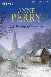 Anne  Perry - Der Weihnachtsmord