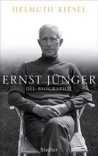 Helmuth  Kiesel - Ernst Jünger